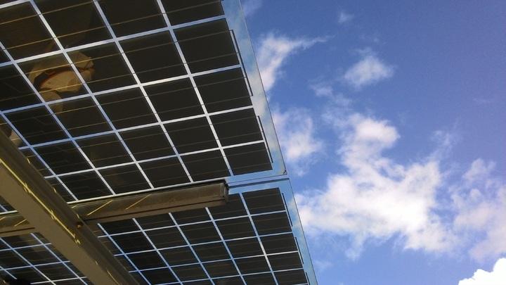 Residential Solar Energy Solutions