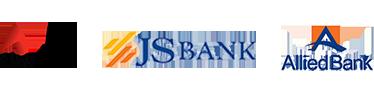 Banks of pakistan