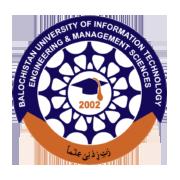 Balochistan-University