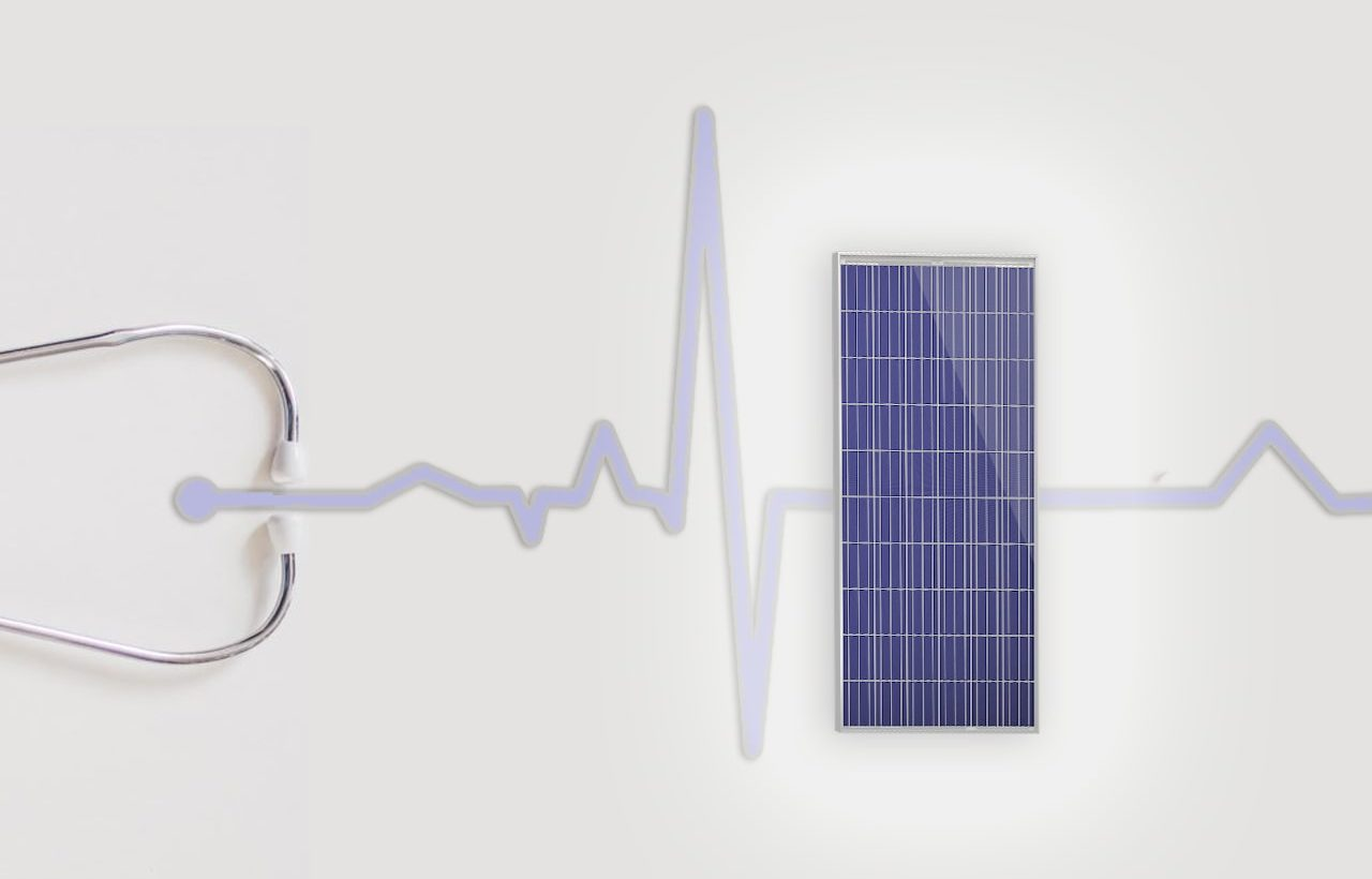 Electricity Shortage for Healthcare